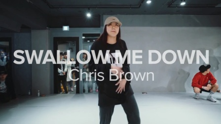 Swallow Me Down - Chris Brown - Akanen Miyoshi Choreography