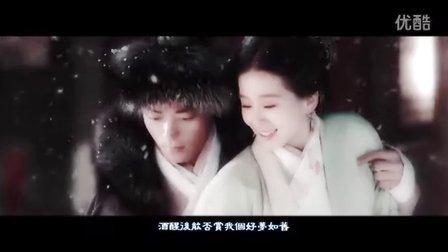 ||女医明妃传||刘诗诗×霍建华《好梦如旧》