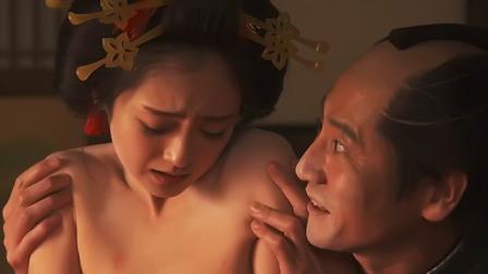旧时童星安达佑实寻突破转型 演大尺度古装戏不怕引非议 160215