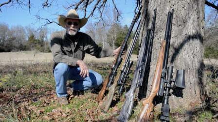 獵奇  第一百集  美国牛仔老顽童和百变玩具枪