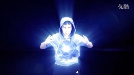 Nasson - Luminosity(Video Edit)(音乐视频)(官方)
