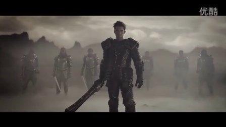 RPG游戏The Great War - Lost Kingdom 30秒宣传片 v3