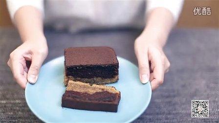 i烘焙美食实验室 2016 可可咖啡千层磅蛋糕 11