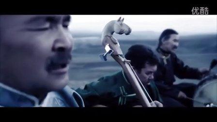 恒哈图乐队2015中国巡回演 - Walking the Tyva Trailer