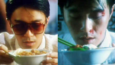 青年电影馆117:十种电影里的香港小吃