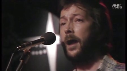 Eric Clapton - Double Trouble (Old Grey Whistle Test 1977)