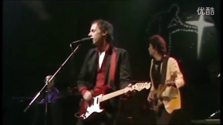 Dire Straits - Tunnel Of Love (Old Grey Whistle Test 1980)