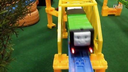 托马斯玩具免费版
