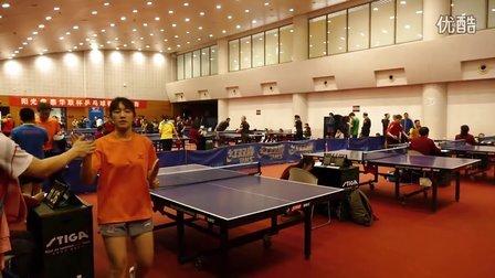 没名队(高云娇)vs科大4队(易亮)_2016德国阳光-泰华联杯乒乓球积分团体大奖赛小组赛