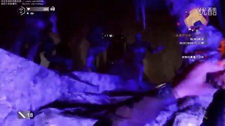 第六章消逝的光芒信徒最高噩梦难度娱乐速通 血战狂暴僵尸! 枯树底下的洞穴 六尺之下