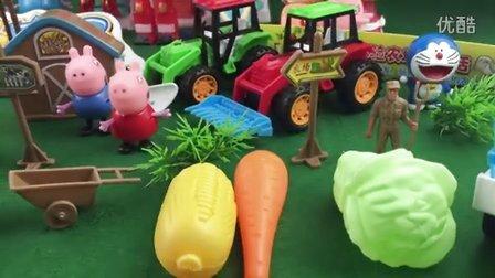 开心农场 过家家玩具 工程车玩具  大头儿子小头爸爸 变形警车珀利 小猪佩奇 小公主苏菲亚 海底小纵队 超级飞侠