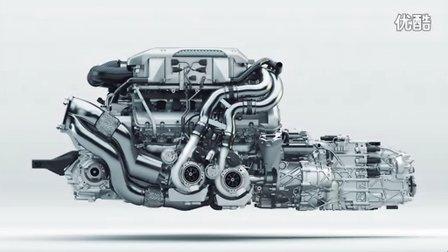 2016日内瓦车展 布加迪Chiron全新超跑新闻发布会Bugatti
