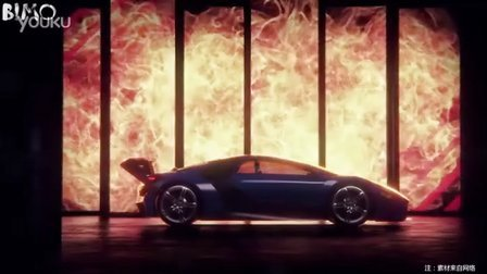 [笔沫分享] 泰克鲁斯·腾风 全球首发超跑AT96 宣传视频及2016日内瓦车展实拍