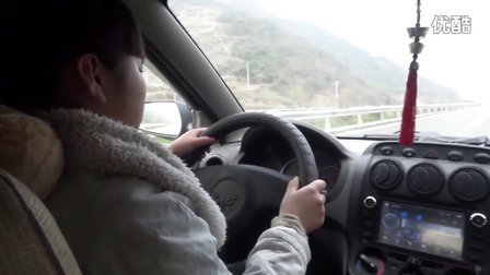 遵义青年之玩命开车-微电影 贵州男子边喝酒边开车 结果