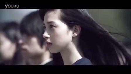 中条彩未「宝矿力水特」广告+制作特集