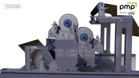PMP Intelli-Sizer 膜转移施胶机