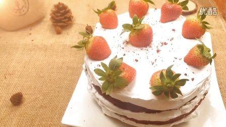 膳小姐 2016 红丝绒蛋糕 17