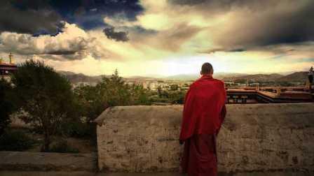 骑行新藏线 新疆-珠峰-西藏 第一季 新藏线之广场舞 38