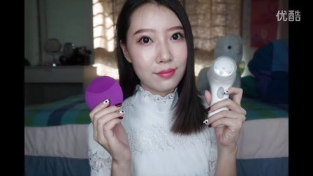 【Liz】洗面仪对比|Clarisonic Mia vs Foreo Luna Mini
