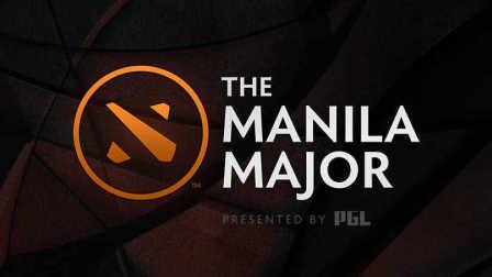Dota 2 - The Manila Major
