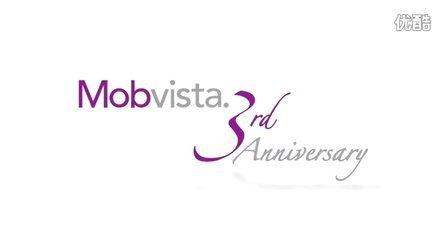 相逢相识,共喜共赢 |   Mobvista三周年生日祝福集锦