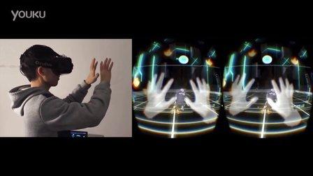 Vidoo VR交互手势操作演示视频