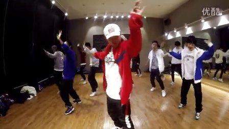 Newdancer街舞教室 Hiphop寒假班第三期 导师Echo李雯玉