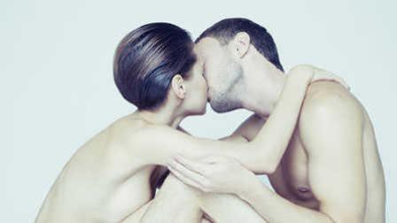 接吻的时候到底哪里爽?