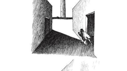 世界上最有名的中国建筑师用这个方法减压 你也可以这样玩 49