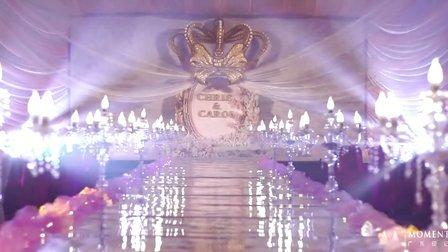 婚礼电影《为爱加冕》
