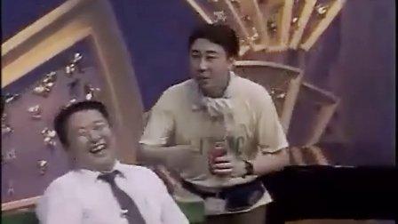 【幽默大巴】冯巩_牛振华 倪萍 搞笑小品《出租司机》