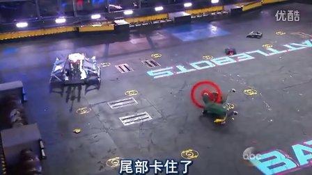 博茨大战(机器人大战)新·第一季(中文版)第一集