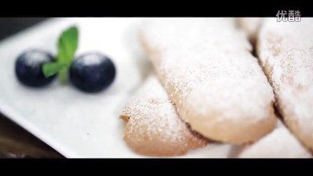 手指饼干——想做提拉米苏先做好这个