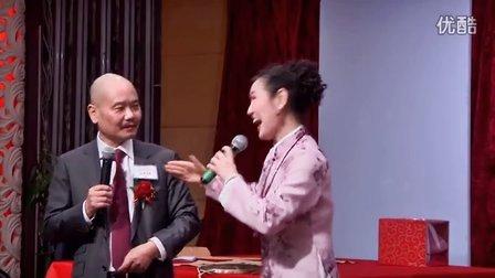 湖南花鼓戏《打铜锣》选段 表演者:李健  李林