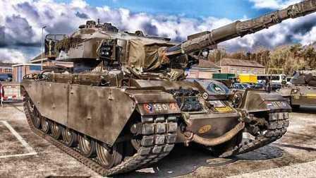 坦克世界9.13拎大侠解说 百夫长AX 吊打E100 万伤翻盘