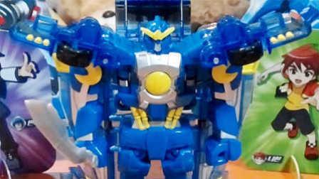 【魔力玩具学校】大型魔幻车神 钢铁巨神NEO 第二三季新款韩国魔幻车神自动变形玩具车机器人爆裂飞车