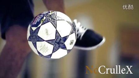 疯狂的街头足球!