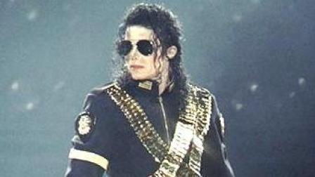 迈克尔杰克逊-乐坛神话在继续