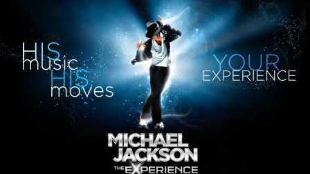 MJ温布利BAD演唱会