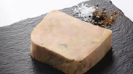 真味法国YUBAI的万花筒:米米阿姨的秘制鹅肝酱