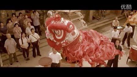 中國台灣醒獅題材電影《鐵獅玉玲瓏》