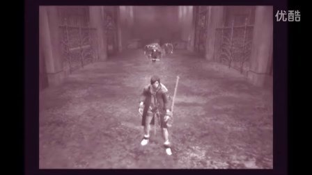 PS2 合金装备3:食蛇者 Snake牢房小游戏『GUY SAVAGE』