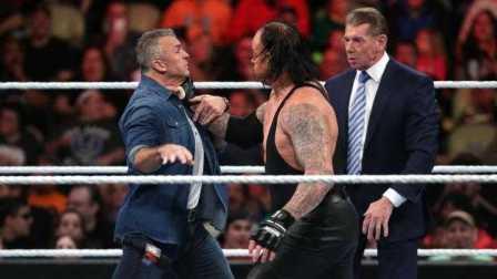 【Raw 3/14】老麦挑拨离间 葬爷锁喉大公子