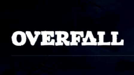 【风笑解说】《Overfall》EP2-小红帽与大灰狼