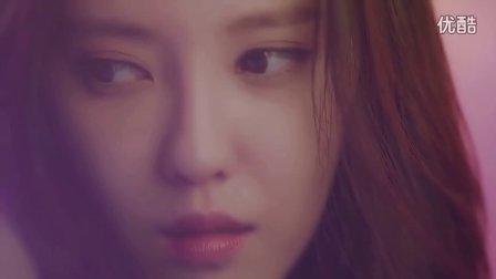 朴孝敏(T-ara)专辑《SKETCH》官方15禁版本 女神降临!