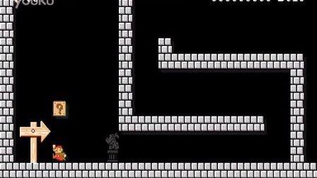 马里奥超极限10秒图