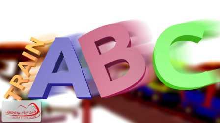 Alphabet Train - ABC Learning For Children- 英文字母為孩子們