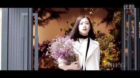 微光传播——街拍时尚模特 OBEG广告