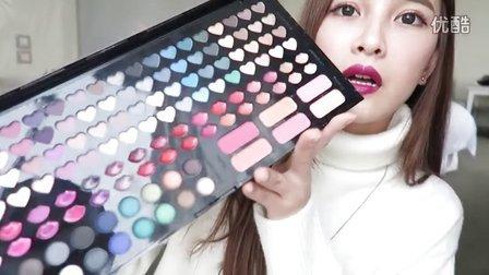 SEPHORA HAUL 2016 美国彩妆战利品分享 | Mii黄小米