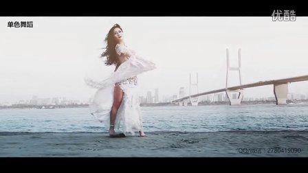 单色舞蹈肚皮舞导师个人视频《永远的爱人》